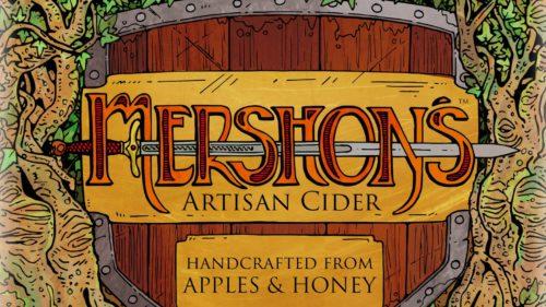 Mershons Artisan Cider